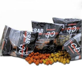 Starbaits Performance Baits Grab & Go Pineapple 10мм 0.5кг