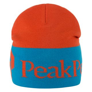 Peak Performance PP Hat 2 красный ONE G55725004