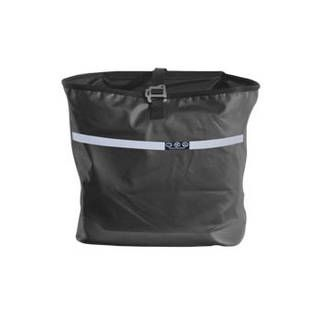 Pacific Outdoor Equipment Wxtex Co-op Pannier Black 28L