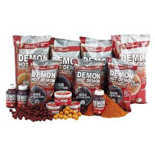 Starbaits Performance Concept Hot Demon Pop-Ups 20мм 0.08кг