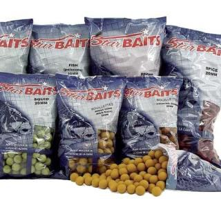 Starbaits Vanilla 20мм 10кг