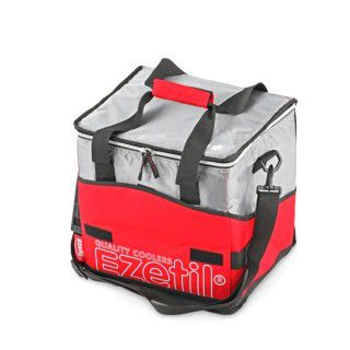 Ezetil KC Extreme 16 red