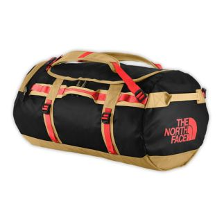 The North Face Base Camp Duffel M T0CWW2 черная