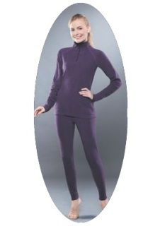 Guahoo Fleece Basic 701 p/dvt, женские