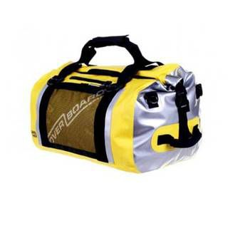 Overboard OB1153Y Pro-Sports Waterproof Duffel Bag, 40 литров