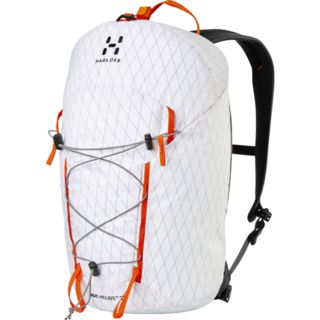 Haglofs Roc Helios 25 Soft white/true black M-L