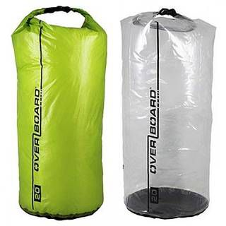 Overboard OB1033MP Dry Bag Multipack Divider Set 20L + 20L
