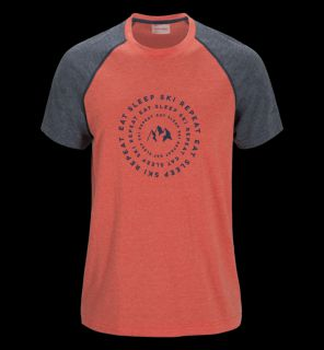 Peak Performance Track Tee G53215006