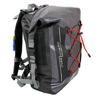 Overboard  OB1047C Waterproof Backpack Carbon 30L