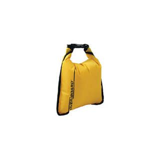 Overboard OB1002Y  Waterproof Dry Flat Bag  5L
