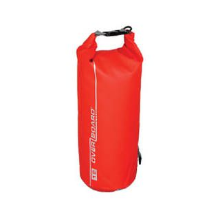 Overboard OB1003R Waterproof Dry Tube Bag 12L