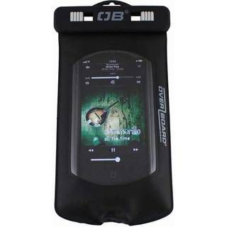 Overboard OB1027BLK Pro-Sports Waterproof iPоd / MP3 Case