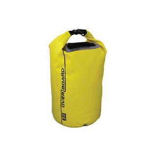 Overboard OB1006Y Waterproof Dry Tube Bag 30L