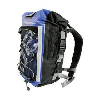 Overboard OB1095B Pro-Sports Waterproof Backpack  20L