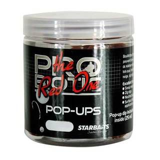 Starbaits Probiotic Red Pop Up 14мм 0.06кг