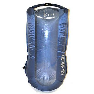 Pacific Outdoor Equipment Wxtex Pneumo LTW Window New Ralf Blue 50L