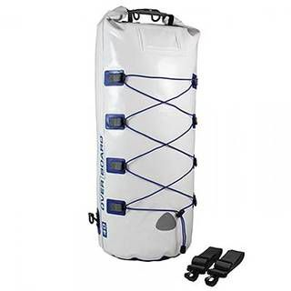Overboard OB1017WHT Waterproof Boat Master Dry Tube 40 Litres