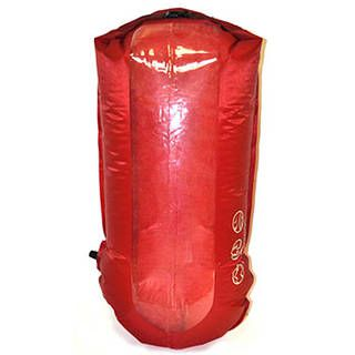 Pacific Outdoor Equipment Wxtex Pneumo LTW Window New Cayenne Red 50L