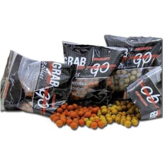 Starbaits Performance Baits Grab & Go Strawberry 10мм 0.5кг