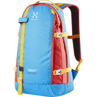 Haglofs Tight Legend Large Gale blue/carnelia