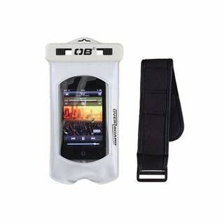 Overboard OB1027WHT Pro-Sports Waterproof iPod / MP3 Case