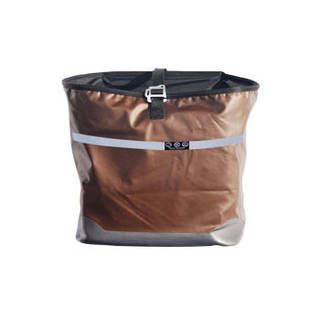 Pacific Outdoor Equipment Wxtex Co-op Pannier Chocolate 28L
