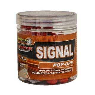 Starbaits Performance Concept Signal Pop-Ups 14мм 0.08кг