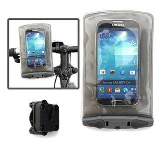 Aquapac 350 Small Bike Mounted Phone Case