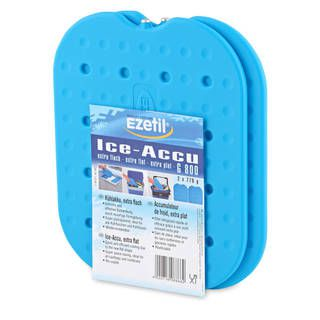 Ezetil Ice Accu G 800 (2x770), в жестком корпусе