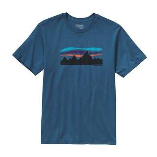 Patagonia Fitz Roy Banner Cotton, 38801