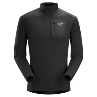 Arcteryx RHO LTW ZIP Neck, L06124600