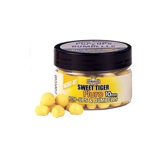 Dynamite Baits  Sweet Tiger Fluro Washouts