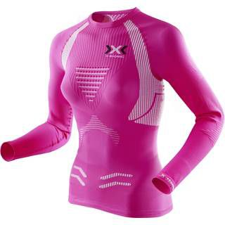 X-Bionic The Trick Running Shirt LS W, O100086_P075