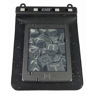 Overboard OB1082BLK eBook Reader Kindle Case