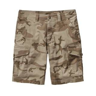 Patagonia All-Wear Cargo Shorts, 57750