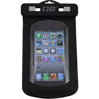 Overboard OB1008BLK Waterproof Phone Case