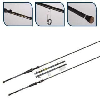 Okuma One Rod Spin 15-45 1.98