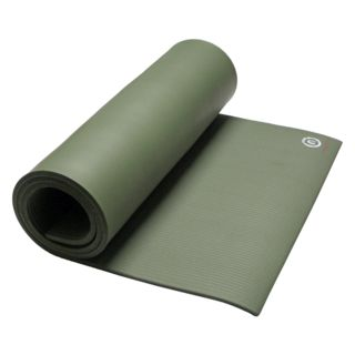 LifeLine Powerhouse Mat (Olive)