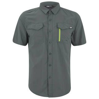 The North Face S/S Sequoia Shirt, T0CM4C