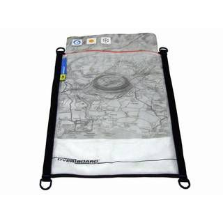 Overboard OB1105 BLK Waterproof Map / Document Pouch Large