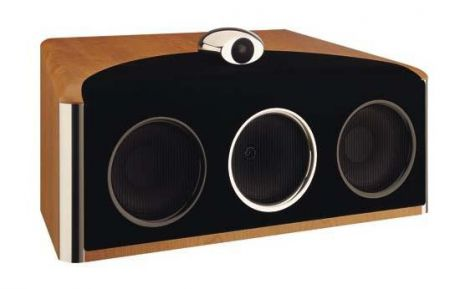 Tannoy Dimension TDC1 Grillesil