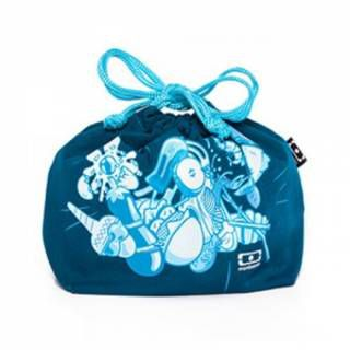 Monbento MB Pochette Graphic Food Battle