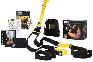 TRX Suspension Trainer Pro Pack 2