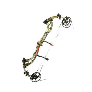 PSE Brute Force Mossy Oak RTS