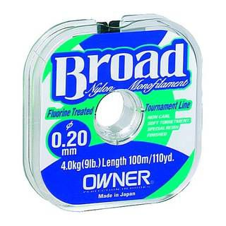 Owner Broad