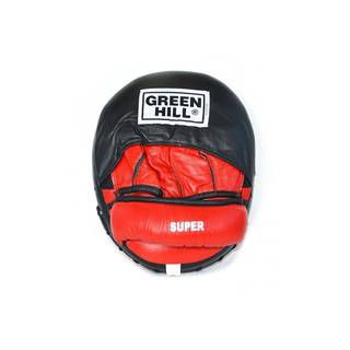 Green Hill Боксерские лапы Green Hill Super FMS-5014