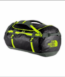 The North Face Base Camp Duffel XL черная