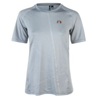 Newline Imotion Heather Tee W, 10587 084