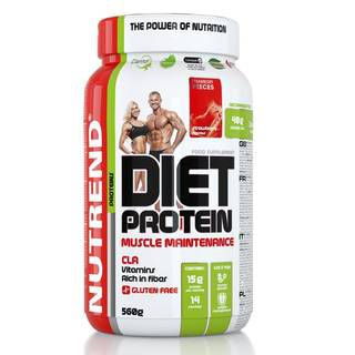 Nutrend Многокомпонентный протеин Nutrend Diet Protein (550гр)