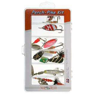 Norstream Perch-Pike Kit